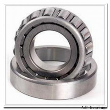 AST 6318ZZ deep groove ball bearings