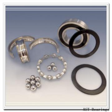 AST GEZ22ES-2RS plain bearings