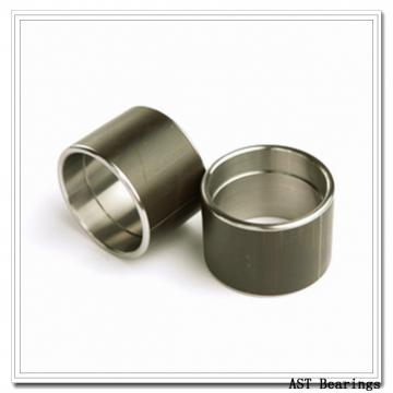 AST F689H-2RS deep groove ball bearings