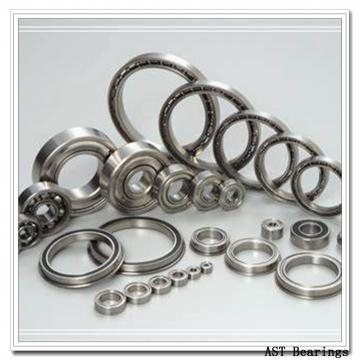 AST NUP310 E cylindrical roller bearings