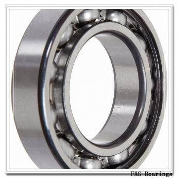 35 mm x 72 mm x 23 mm  FAG 32207-XL tapered roller bearings