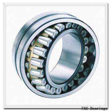 130 mm x 200 mm x 33 mm  FAG HCB7026-E-T-P4S angular contact ball bearings