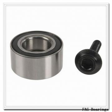 FAG 53312 + U312 thrust ball bearings