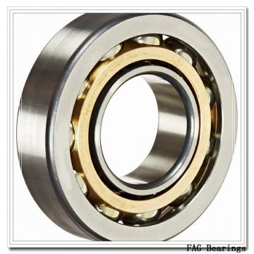 440 mm x 650 mm x 157 mm  FAG 23088-K-MB+AHX3088G spherical roller bearings