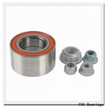 40 mm x 90 mm x 33 mm  FAG 2308-K-TVH-C3 + H2308 self aligning ball bearings