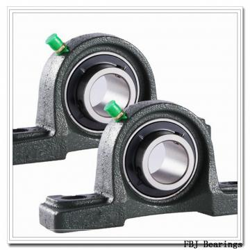 FBJ 2920 thrust ball bearings