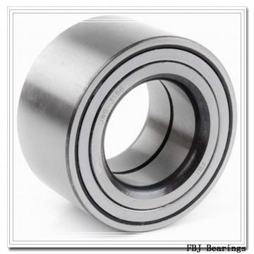 50,8 mm x 93,264 mm x 30,302 mm  FBJ 3780/3720 tapered roller bearings