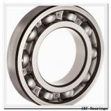 75 mm x 130 mm x 41 mm  SKF 33215/Q tapered roller bearings